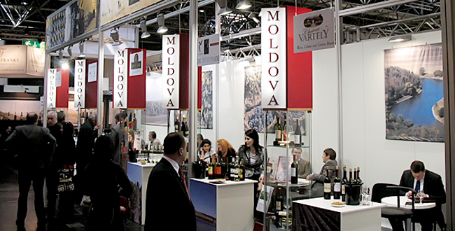 Wine Exhibition